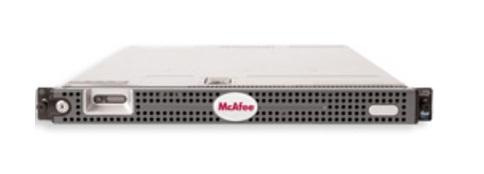 McAfee Email Gateway