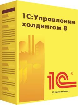1C: Holding Company management