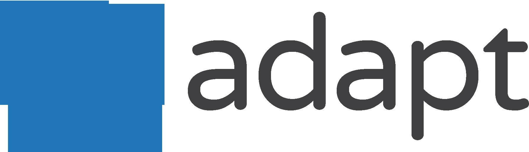 Adapt Platform