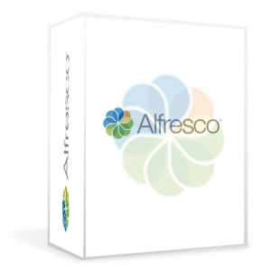 Alfresco Enterprise