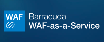 BARRACUDA WAF-as-a-Service
