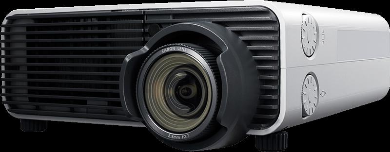 Canon XEED WUX500ST