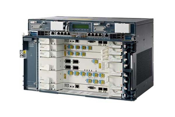 Cisco ONS 15454 Series