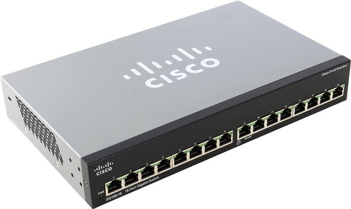 Cisco Small Business коммутаторы