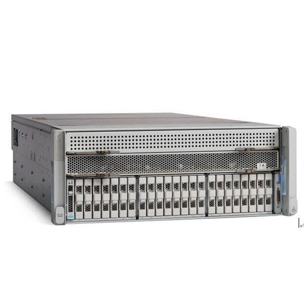 CISCO UCS C480 M5