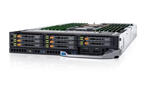 DELL EMC Модульная инфраструктура