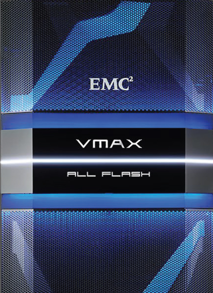 Dell EMC VMAX All-Flash Storage
