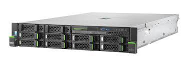 Fujitsu Server Primergy RX