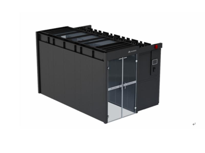 FusionModule2000 Series Modular Data Centers
