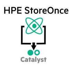Hewlett Packard Enterprise StoreOnce