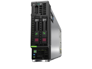 HPE ProLiant BL Server Blade