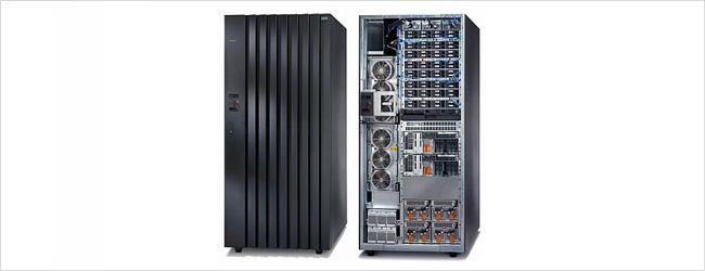 IBM System Storage серии DS8000