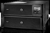 ИБП двойного преобразования Dell Smart-UPS