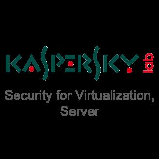 Kaspersky Virtualization Security