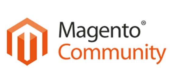 Magento Community Edition