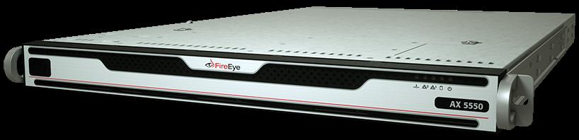 FireEye Malware Analysis (AX)