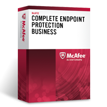 McAfee Complete EndPoint Protection - Business (CEB)