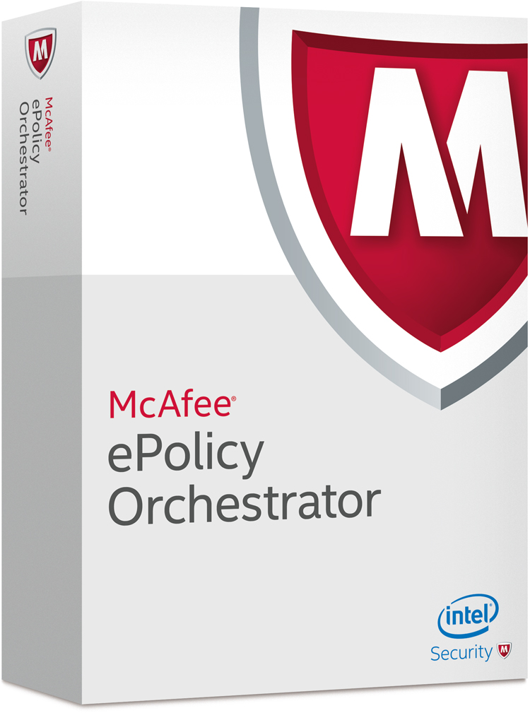 McAfee ePolicy Orchestrator (McAfee ePO)