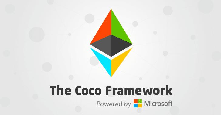 Microsoft Coco Framework