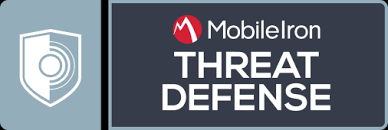 MobeliIron Threat Defense