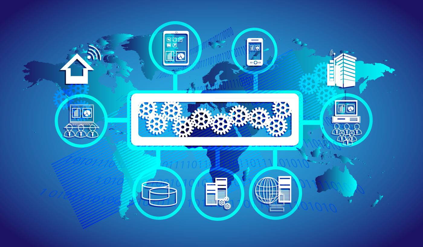 Модернизация IТ-инфраструктуры by Si BiS