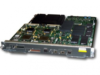 Cisco Catalyst 6500 Series 7600 Series Wireless Services Module (WiSM)
