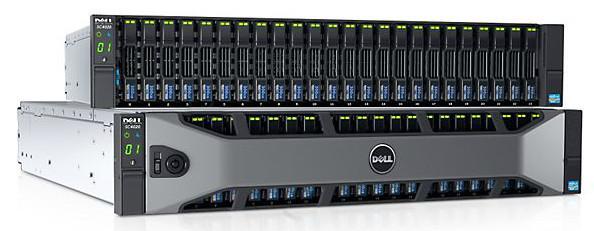Расширение JBOD для сервера системы хранения данных Dell EMC