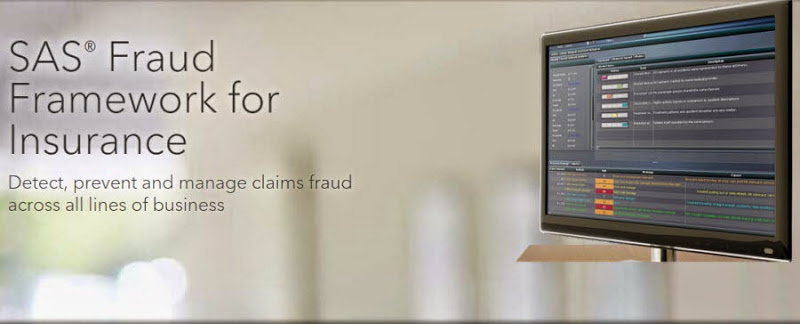 SAS Fraud Framework for Insurance