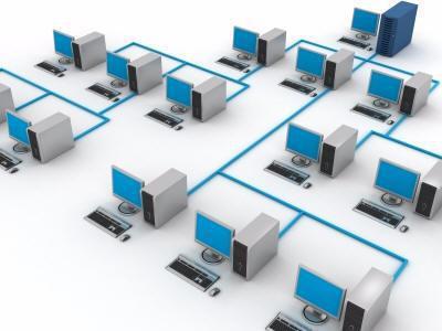Структурированная кабельная система (СКС) by SOLTI