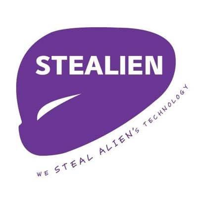 Stealien Appsuit AV