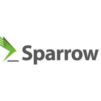 Sparrow InteractiveHUB