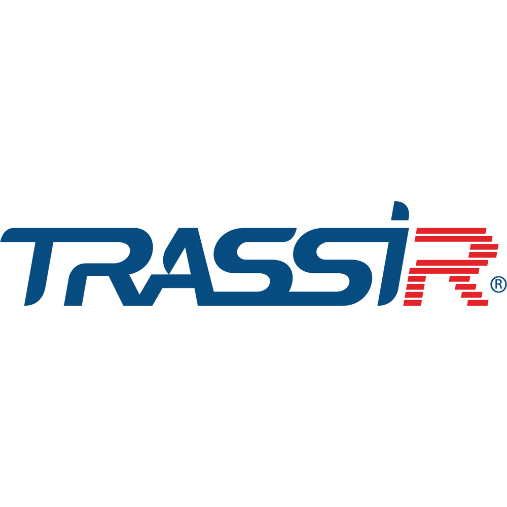 TRASSIR Software