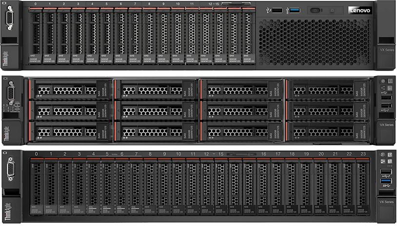 Lenovo ThinkAgile VX