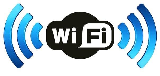 Беспроводные сети передачи данных (Wi‑Fi) by SOLTI
