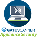 GateScanner Appliance Security