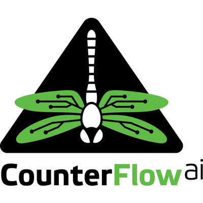 CounterFlow AI ThreatEye