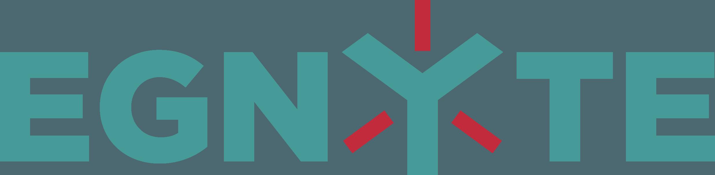 Egnyte Secure Enterprise Content Platform