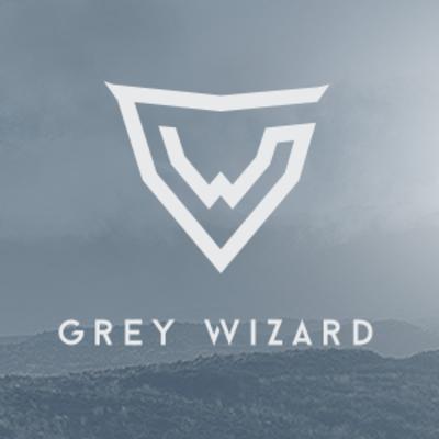 Grey Wizard Shield