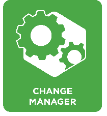 Skybox Change Manager (CM)
