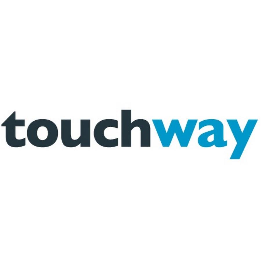 Touchway Presenter