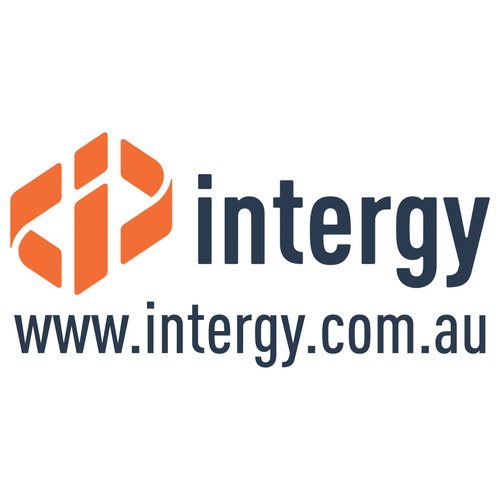 Intergy Consulting logo