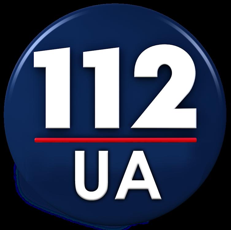 112.ua logo