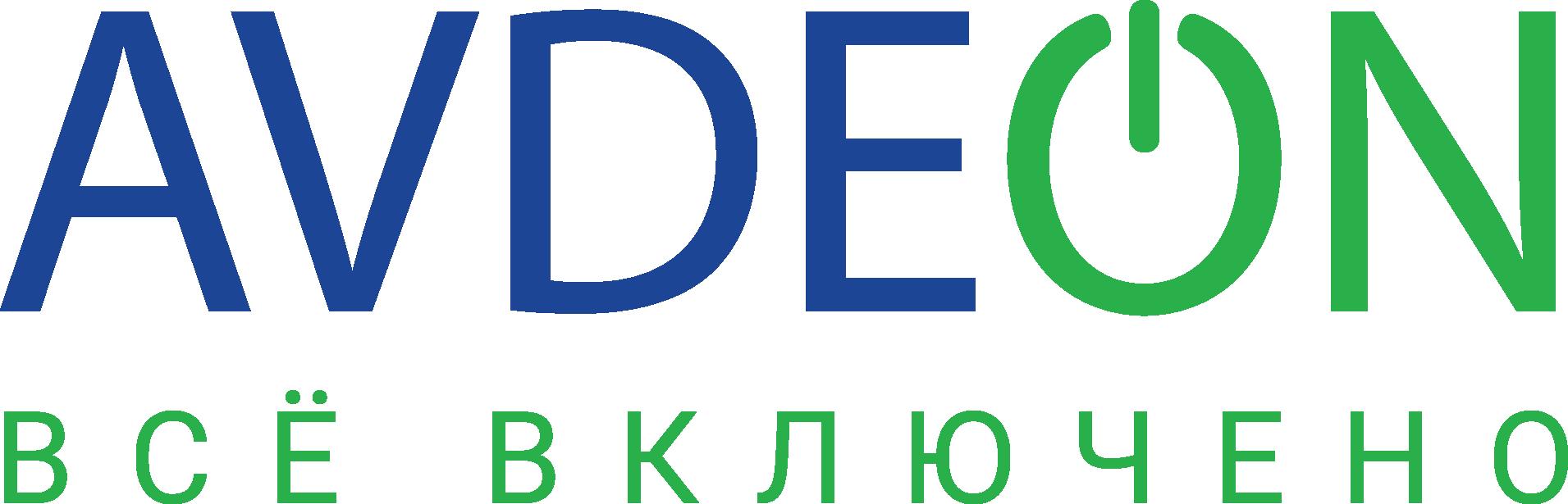 АВИДЕОН logo