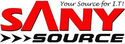 Sany Source logo