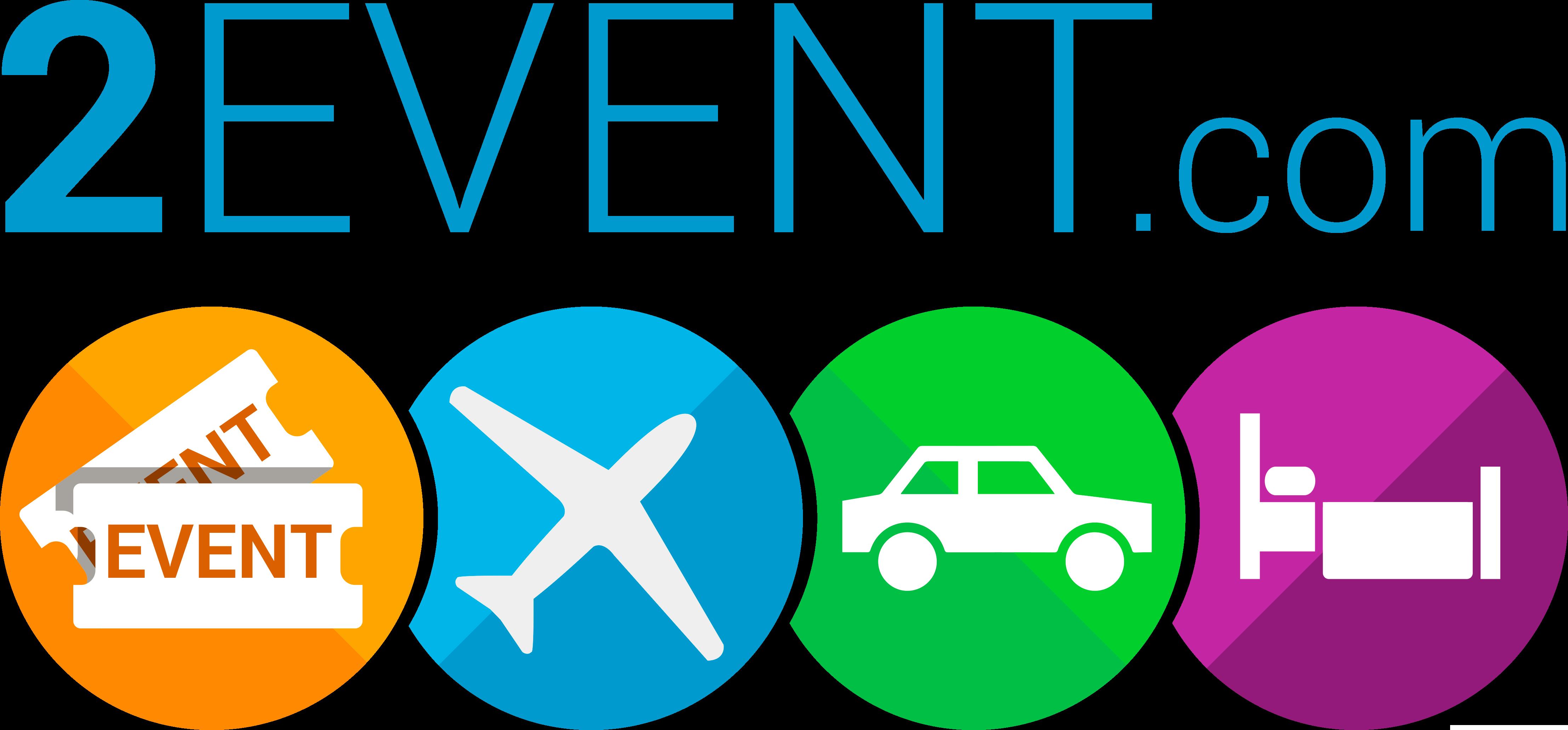 2Event logo