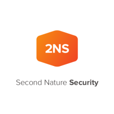 2NS – Second Nature Security Oy logo
