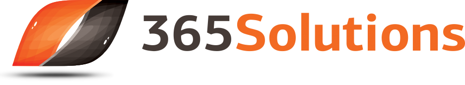 365Solutions logo