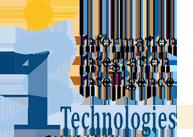 3i Technologies logo