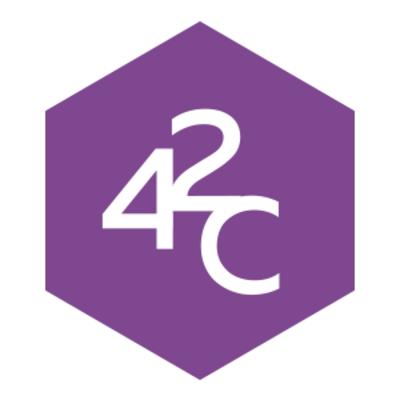 42 Crunch logo