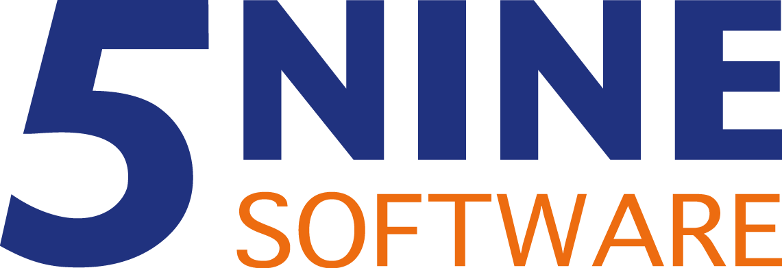 5nine Software logo